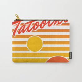 Tatooine travel Carry-All Pouch