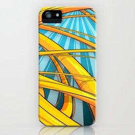 Kami Pop iPhone Case