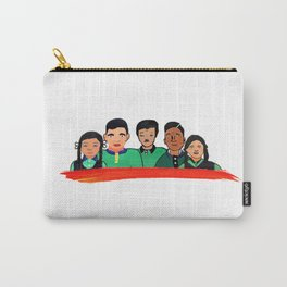 Ignite The Light 2 Carry-All Pouch