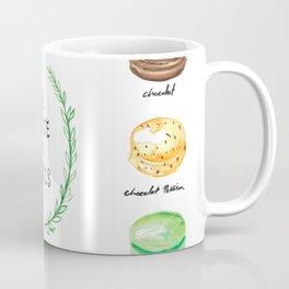 Macaron, A taste of Paris Coffee Mug