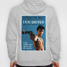 Taxi Driver - Travis Says Hoody