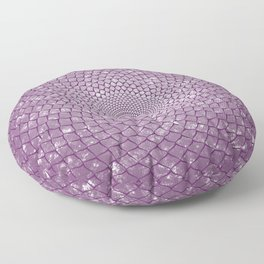 The Crown Chakra Floor Pillow