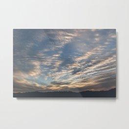 """Sunrise Horizon 1"" by Murray Bolesta Metal Print"