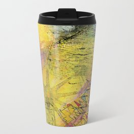 Sweet Disarray 01 Metal Travel Mug