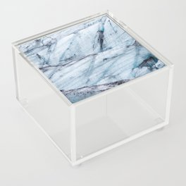 Ice Ice Baby Acrylic Box