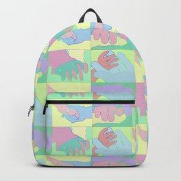 Hands of Love Backpack