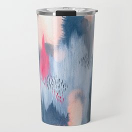 BEWILDERMENT Travel Mug