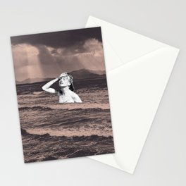 DREDGED Stationery Cards