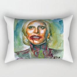 The Countess Rectangular Pillow