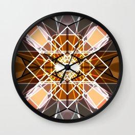 Universal Desultory Wall Clock