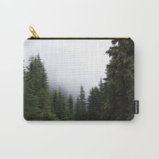 Simplify, simplify Carry-All Pouch