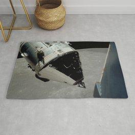 Apollo 17 - Command Module Rug