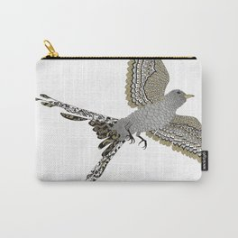 Bye Bye Birdy Carry-All Pouch