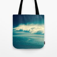 sparkle Tote Bags featuring Sparkle by Ryan Fernandez Photography