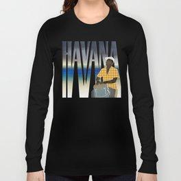 Havana Conguero Long Sleeve T-shirt