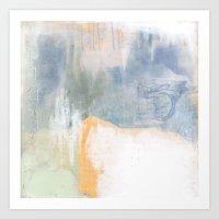 Proof (The Sweven Project) Art Print