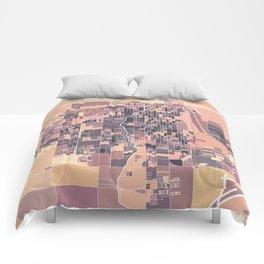 Yuma Comforters