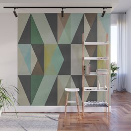 The Nordic Way XVII Wall Mural