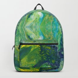 002 - Angels in the Sea Backpack