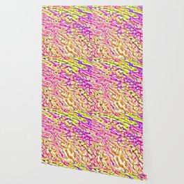 Dipped Down Wallpaper