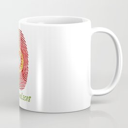 FIFA WORLD CUP 2018 - PORTUGAL Coffee Mug