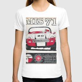 MIS 71 T-shirt