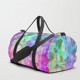 Jaipur Duffle Bag