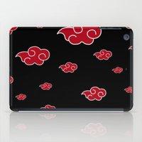 targaryen iPad Cases featuring AKATSUKI CLAN  by BeautyArtGalery
