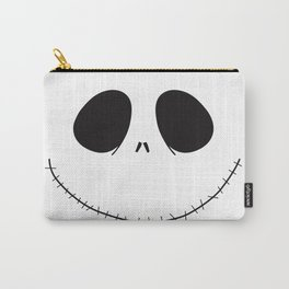Jack Skellington Halloween Carry-All Pouch