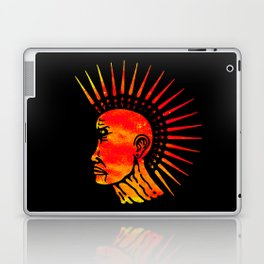 punks & poets for the planet Laptop & iPad Skin