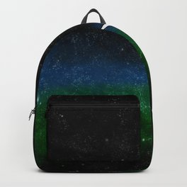 Somewhere Beyond the Sea Backpack