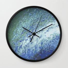 Ocean City Surf Wall Clock