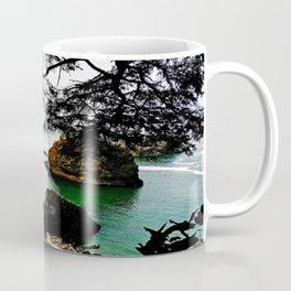 Thunder Rock Cove Coffee Mug