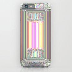 Moderne Glitch iPhone 6s Slim Case