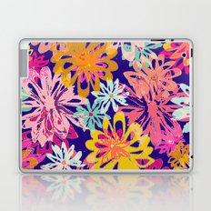 FlowerHex Laptop & iPad Skin