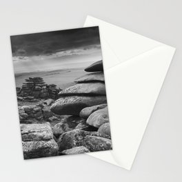 Rocky Roughtor Stationery Cards