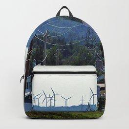 Turbine Hill Backpack