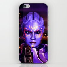 Mass Effect - For love... iPhone & iPod Skin