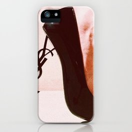 STUCK iPhone Case