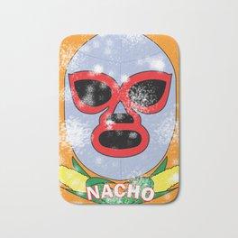 Nacho Corn Bath Mat