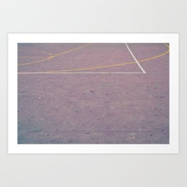 #174 Art Print