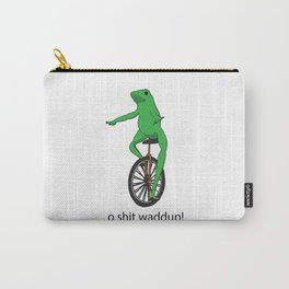 Dat Boi Carry-All Pouch