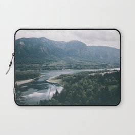 Columbia River Gorge IV Laptop Sleeve
