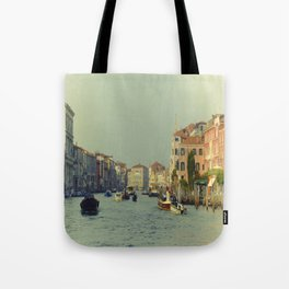 Venice, Grand Canal 1 Tote Bag
