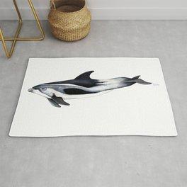 White-beaked Dolphin Rug