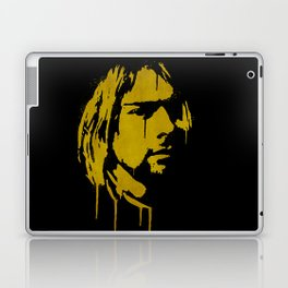 Come as you are Laptop & iPad Skin