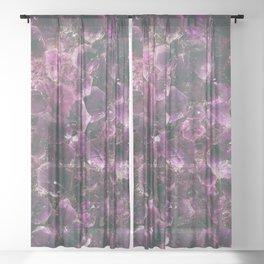 DREAMTONED Sheer Curtain