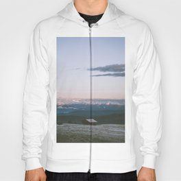 Living the dream - Landscape and Nature Photography Hoody