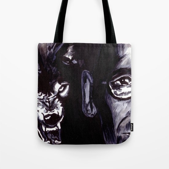 Treatise on the Steppenwolf. Not for Everybody. Tote Bag