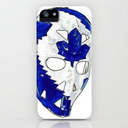Palmateer - Mask 2 iPhone Case